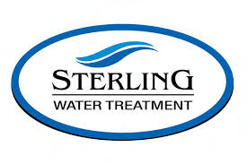 Sterling Water Treatment Logo